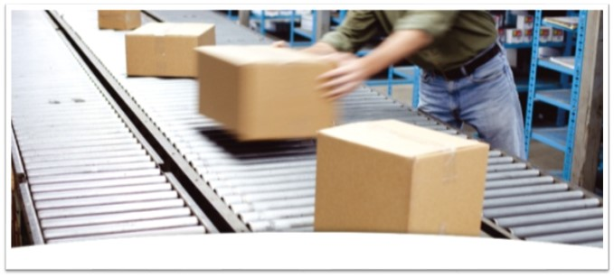 Servicios de E-Commerce y E-logistics